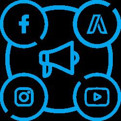 Socialinių tinklų administravimas