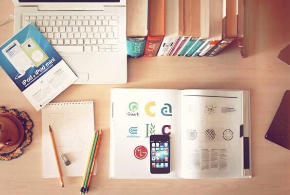 Kaip pasirinkti tinkamą logotipų dizainerį?